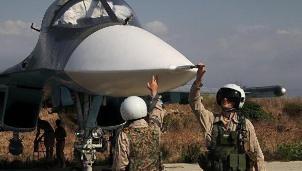 Quân đội Syria nỗ lực tấn công mở rộng vùng kiểm soát - ảnh 17