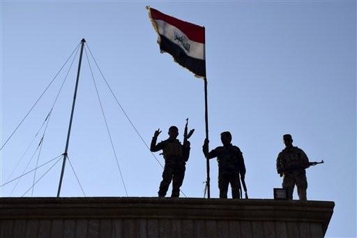Quân đội Syria nỗ lực tấn công mở rộng vùng kiểm soát - ảnh 18