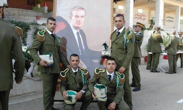 Quân đội Syria nỗ lực tấn công mở rộng vùng kiểm soát - ảnh 25