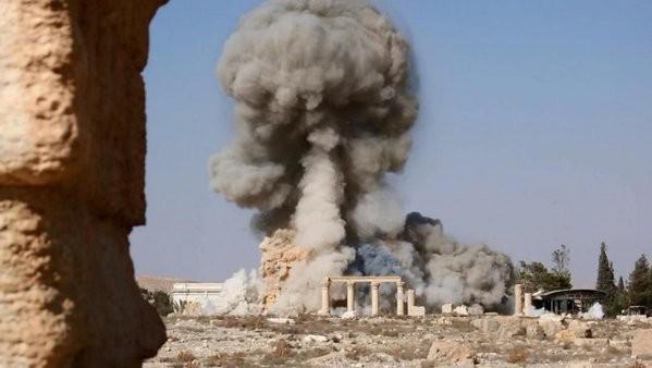 Quân đội Syria nỗ lực tấn công mở rộng vùng kiểm soát - ảnh 28