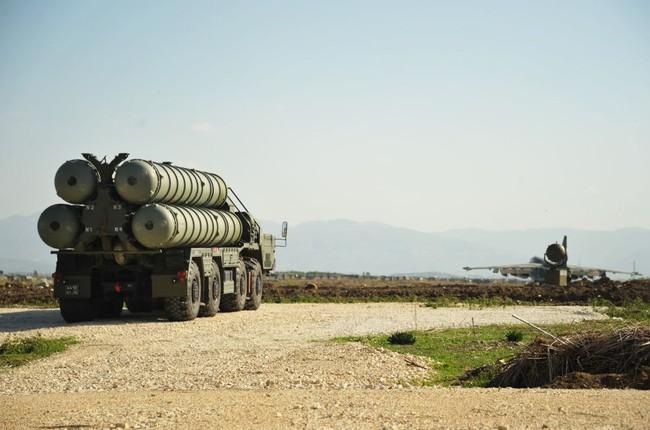 Quân đội Syria nỗ lực tấn công mở rộng vùng kiểm soát - ảnh 41