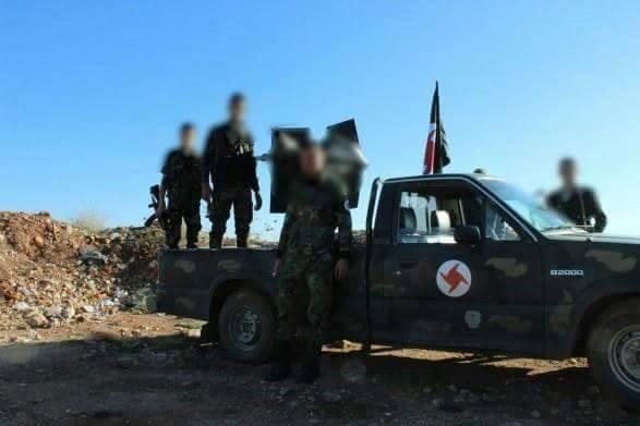 Chiến sự Syria đầu năm nóng bỏng, iraq - Ả rập Xê út cận kề chiến tranh - ảnh 5