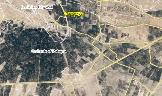 Bão lửa trên chiến trường Syria những ngày đầu năm - ảnh 17