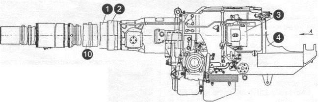 Tăng T-90 SM Việt Nam dự kiến trang bị mạnh cỡ nào (II) - ảnh 1