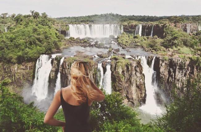Ngưỡng mộ cô gái đến thăm 180 nước chỉ trong 15 tháng - ảnh 12