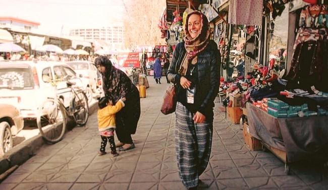 Ngưỡng mộ cô gái đến thăm 180 nước chỉ trong 15 tháng - ảnh 24
