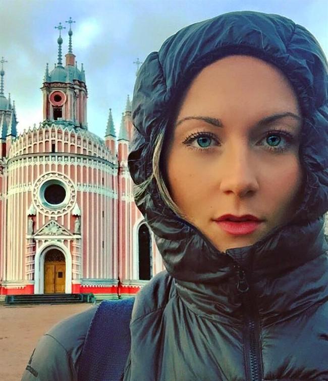 Ngưỡng mộ cô gái đến thăm 180 nước chỉ trong 15 tháng - ảnh 30