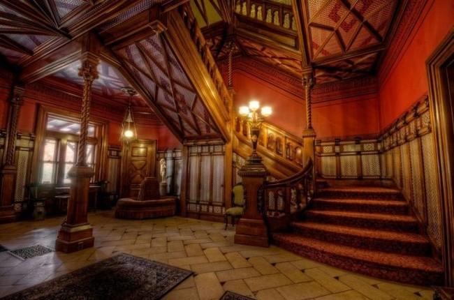 Ngôi biệt thự ma kỳ thú của đại văn hào Mark Twain - ảnh 1