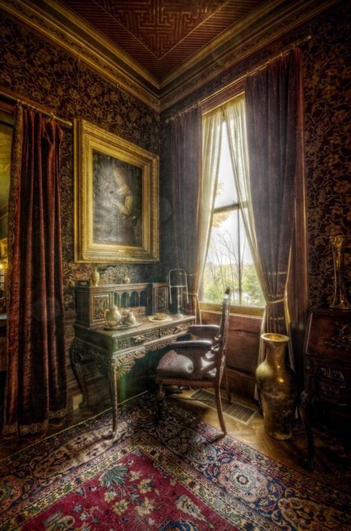 Ngôi biệt thự ma kỳ thú của đại văn hào Mark Twain - ảnh 3