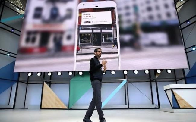 7 công nghệ ấn tượng tại Hội nghị I/O của Google - ảnh 2