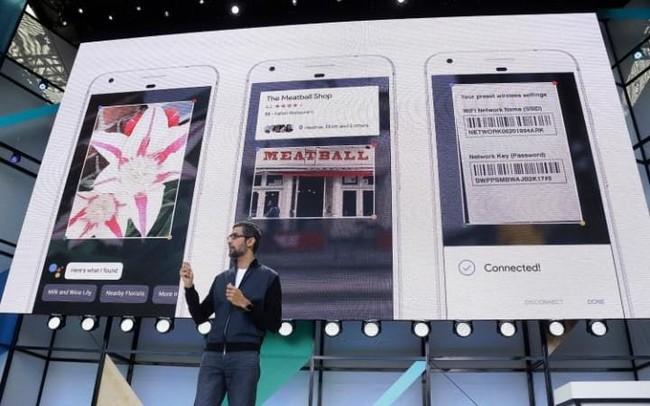 7 công nghệ ấn tượng tại Hội nghị I/O của Google - ảnh 3