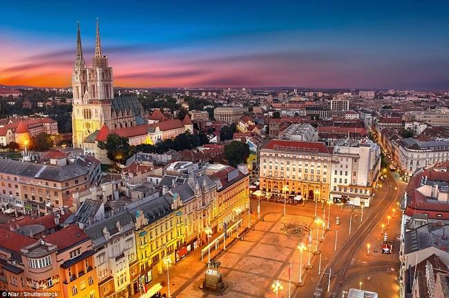 Mười điểm đến hấp dẫn nhất châu Âu năm 2017 (video) - ảnh 1