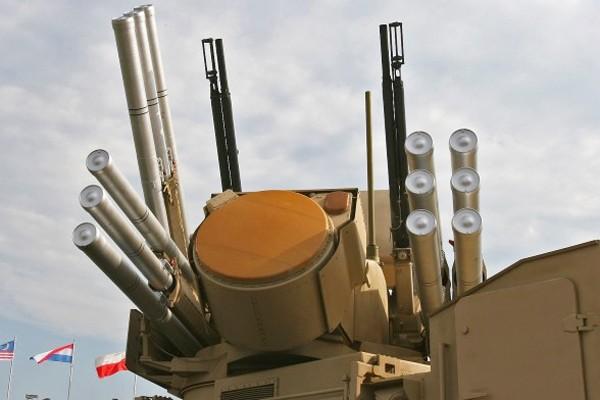 """Nga sẽ tăng sức mạnh """"quái thú"""" Pantsir-SM  - ảnh 2"""