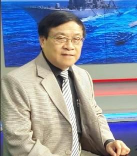 Nguyên Trưởng Phòng thông tin khoa học quân sự, Viện chiến lược quốc phòng. Chuyên gia phân tích chính trị-quân sự quốc tế