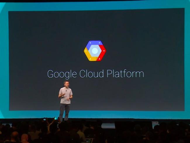 Google bỏ xa Amazon và Microsoft chỉ bằng phần mềm này - ảnh 1