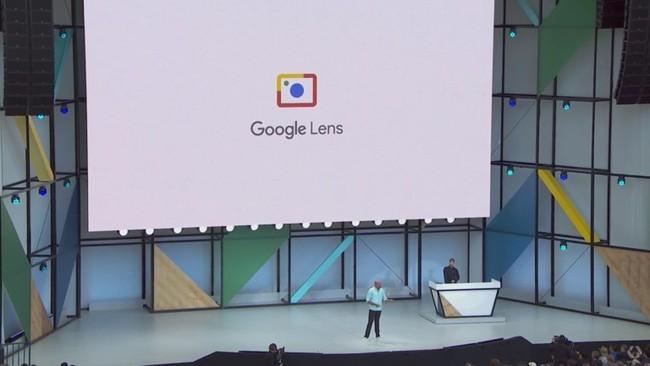 Google Lens cho chúng ta một cái nhìn rõ ràng hơn về tương lai của AR và AI - ảnh 3