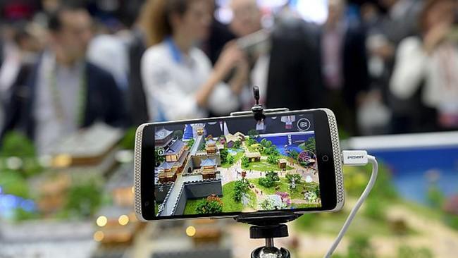 Kính thông minh sẽ thay thế smartphone? - ảnh 1