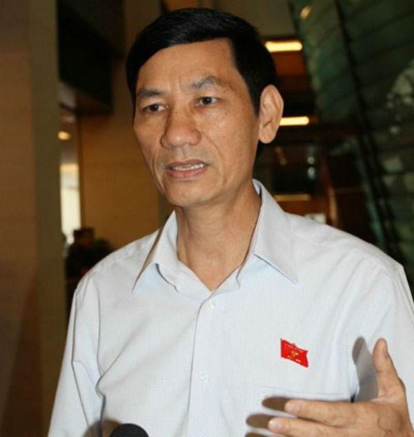 Dự án sân bay Long Thành: Đại biểu Quốc hội