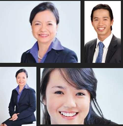 Nguyễn Ngọc Nhất Hạnh: Ái nữ ngàn tỷ theo mẹ lên sàn - ảnh 1