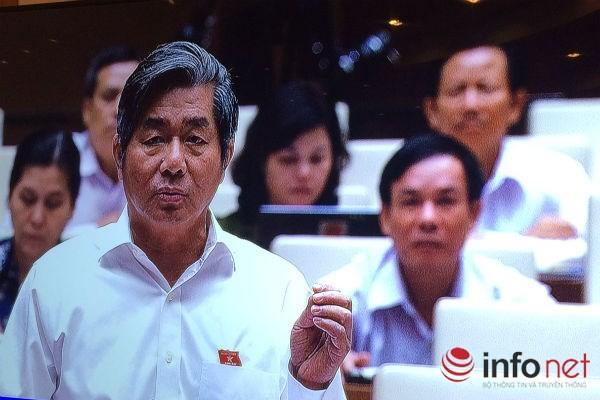 """Bộ trưởng Bùi Quang Vinh nói gì về 20 tỷ USD nhập siêu """"không ai biết""""? - ảnh 1"""