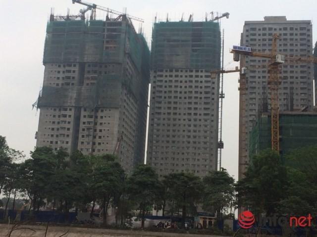 Hà Nội: Mua chung cư giá 10 triệu đồng/m2 ở đâu? - ảnh 1