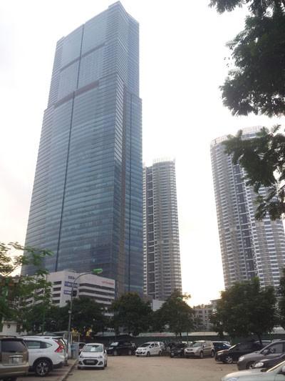 Keangnam xin trả dần 125 tỉ đồng, dân sợ chủ đầu tư