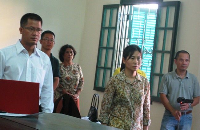 Cư dân tòa nhà cao nhất Hà Nội Keangnam thua kiện  - ảnh 1