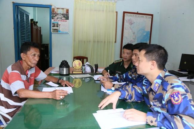 Hành trình bắt cướp biển của Cảnh sát biển Việt Nam  - ảnh 2