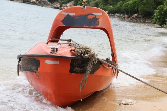 Hành trình bắt cướp biển của Cảnh sát biển Việt Nam  - ảnh 1