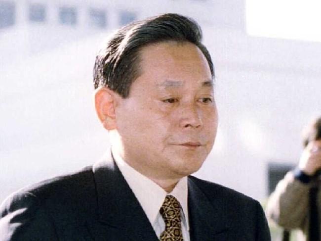 """Cuộc chiến thừa kế và chuyện """"thâm cung bí sử"""" của đế chế Samsung - ảnh 11"""