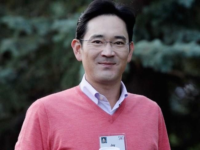 """Cuộc chiến thừa kế và chuyện """"thâm cung bí sử"""" của đế chế Samsung - ảnh 19"""