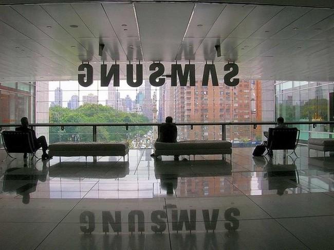 """Cuộc chiến thừa kế và chuyện """"thâm cung bí sử"""" của đế chế Samsung - ảnh 7"""