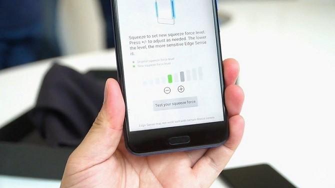 HTC U11 Life sẽ ra mắt cuối năm nay, bản rút gọn của U11 - ảnh 1